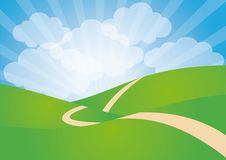 Free Green, Sky, Daytime, Atmosphere Stock Image - 99352511