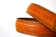Free Orange, Leather, Treacle Tart, Strap Royalty Free Stock Images - 99354659