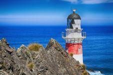Free Lighthouse, Sea, Tower, Sky Royalty Free Stock Photos - 99357988