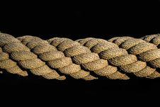 Free Rope, Close Up, Macro Photography Royalty Free Stock Photos - 99359088