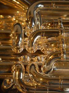Free Brass Instrument, Wind Instrument, Musical Instrument, Brass Royalty Free Stock Image - 99359106