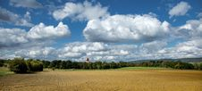 Free Sky, Cloud, Grassland, Field Royalty Free Stock Image - 99360496