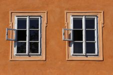 Free Window, Property, Sash Window, Facade Stock Photos - 99360723