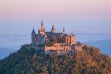 Free Castle, Château, Sky, Morning Stock Image - 99364501