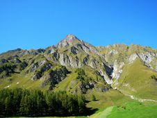 Free Mountainous Landforms, Mountain, Mountain Range, Mount Scenery Stock Photography - 99370602