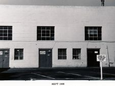 Free Menlo Park 1968: Maloney And Johnston Lanes Royalty Free Stock Images - 99383739