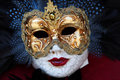 Free Traditional Colorful Venice Mask Royalty Free Stock Photography - 9948637