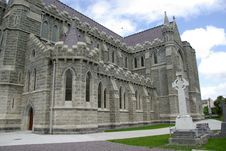 Free Church In Ireland Royalty Free Stock Photography - 9940457