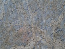 Gray Marbled Grunge Texture Royalty Free Stock Image