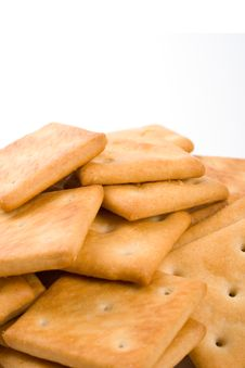 Free Cookie Closeup Stock Images - 9942874