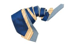 Free Male Ties Convolute Stock Photos - 9943773