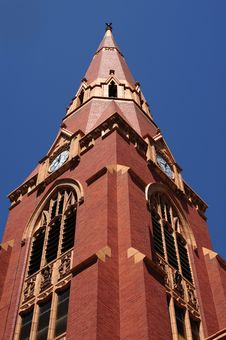 Free Steeple Stock Photos - 9944613