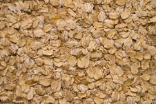 Free Oat Groats Background Stock Images - 9944904