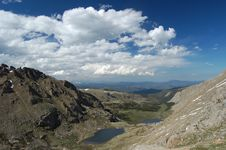 Free Mt. Evans Wilderness Stock Images - 9947514