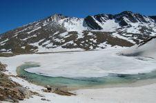 Free Mt. Evans Alpine Zone Royalty Free Stock Photo - 9947515
