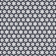 Free Metal Victorian Star Pattern Stock Photography - 9948382