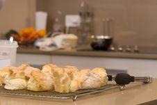 Free Baking Scones Stock Images - 9949874