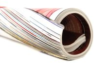 Free Newspapers And Magazines Royalty Free Stock Image - 9949896
