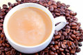 Free Coffee Series 03 Royalty Free Stock Images - 9950339