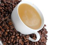 Free Coffee Series 03 Stock Image - 9950031