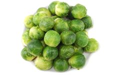 Green Ripe Cabbage Royalty Free Stock Photos