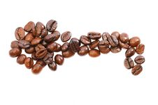 Free Fresh Coffee Bean Series 03 Stock Image - 9950271
