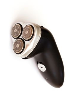 Free Angled Electric Shaver Stock Photography - 9952762