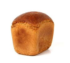 Free A Loaf Of Rye Bread Royalty Free Stock Photo - 9953145