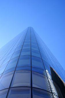 Free La Defense, Skyscraper Stock Photo - 9953590