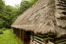 Free Historical House Stock Image - 9954101