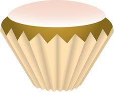 Free Cupcake Stock Images - 9956324