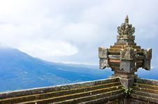 Buddhist Temple Details Royalty Free Stock Images
