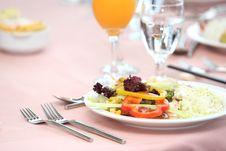 Free Salad Stock Photos - 9956823