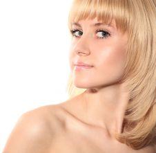 Free Beauty Stock Photo - 9958930