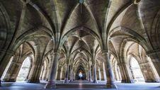 Free University Of Glasgow Royalty Free Stock Images - 99545829