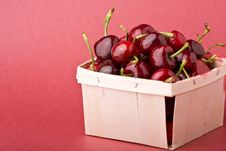 Free Cherry Royalty Free Stock Images - 9960549