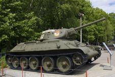 Free Tank Stock Photos - 9960723