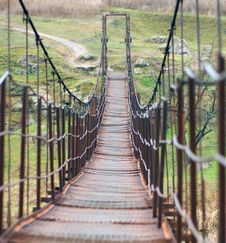 Free Bridge Stock Photos - 9960773
