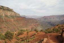 Free Grand Canyon Royalty Free Stock Photos - 9961938