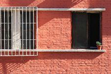 Free Windows Royalty Free Stock Photo - 9962925