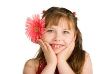 Free Portrait Royalty Free Stock Images - 9966929