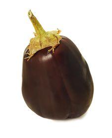 Free Eggplant / Aubergine Stock Image - 9967621