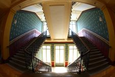 Free United Nations Geneva Stock Image - 9969271