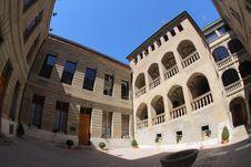 Free Historical Atrium Stock Images - 9969284