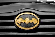 Free Batman Stock Photo - 99603380