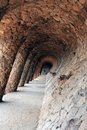 Free Park Guell Stock Photo - 9972750