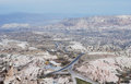 Free Cappadocia Landscape. Turkey Royalty Free Stock Photo - 9978025