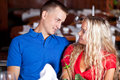 Free The Man And Fine Girl Stock Photo - 9978090