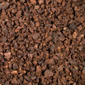 Free Close-up Of Ground Coffee Beans Royalty Free Stock Photos - 9979258