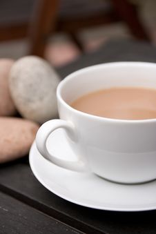 Free Cup Of Tea Stock Photo - 9973450